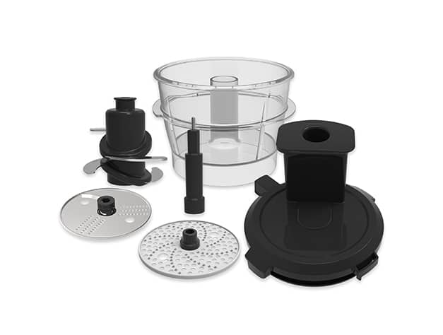Ninja® Professional Prep System (XSK642W2) | Official Ninja® Replacement  Parts & Accessories