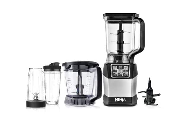 Ninja Kitchen System With Auto Iq Boost Series Official
