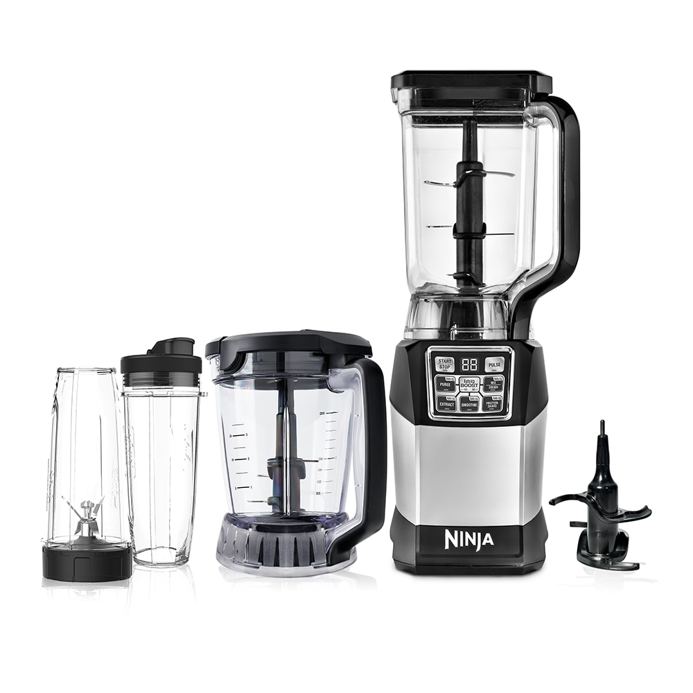 Ninja® Kitchen System with Auto-iQ Boost™ | Smoothies & Juices