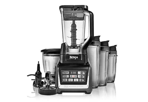 Nutri Ninja® - Ninja® Blender System with Auto-iQ® (BL682) | Official  Ninja® Replacement Parts & Accessories