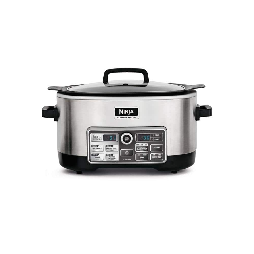 Ninja® Cooking System with Auto-iQ™ Series | Official Ninja ...