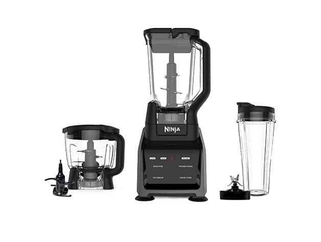 Ninja® Intelli-Sense™ Kitchen System Series | Official Ninja ...